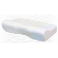 Подушка для взрослых с 2 валиками 8 и 14см Топ 119L