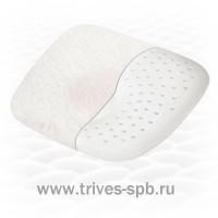 Детская ортопедическая подушка из натурального латекса ТОП-226