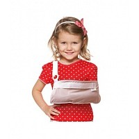 Бандаж фиксирующий для руки (детский) 290651