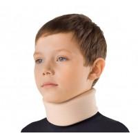 Бандаж шейный детский (короткий) ШВВ