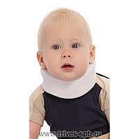 Бандаж шейный для новорожденных ТВ 000