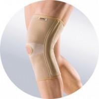 Бандаж на коленный сустав с ребрами жесткости  BKN 871
