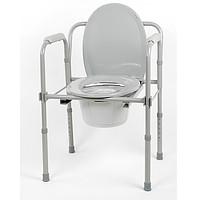 Кресло туалет CA668