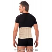 Пояснично-крестцовый корсет ортопедический Тривес Т-1596