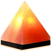 Солевая лампа Пирамида мал.